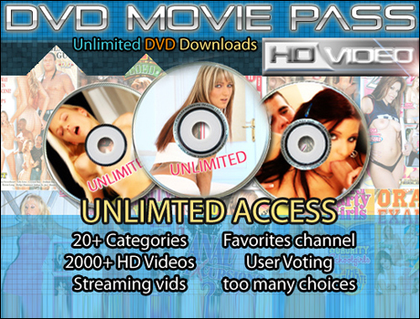 Unlimited XXX DVDs, Porn Movies, Adult Videos